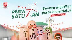 Dukung UMKM, Grab Ajak Masyarakat Indonesia Panjat Pinang Virtual
