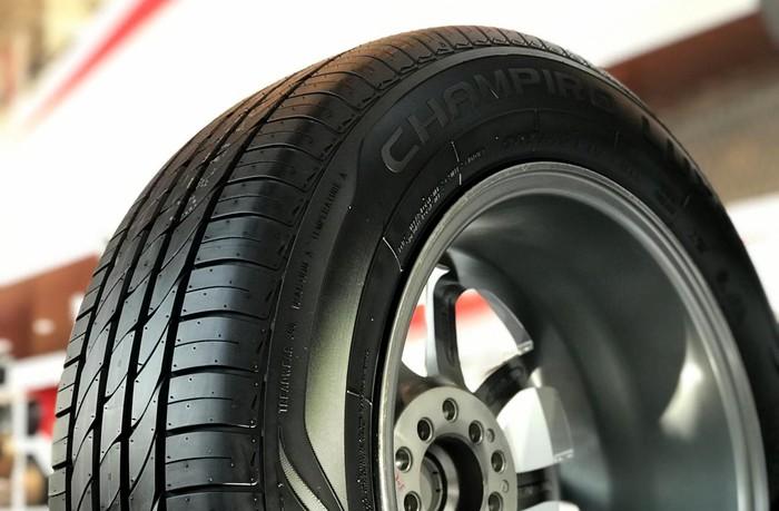 PT Gajah Tunggal Tbk selaku produsen ban untuk kendaraan penumpang dan komersial dengan merek GT Radial meraih penghargaan untuk ban penumpang atau passenger car radial (PCR) untuk Ban Champiro Luxe di ajang Top Innovation Choice Award 2020.