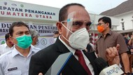 Siap-siap! Tak Pakai Masker di Sumut Bakal Kena Denda Rp 100 Ribu