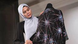 Ini Hijab Termahal di Dunia, Harganya Setara Rumah Rp 300 Jutaan