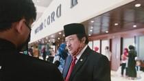 Ketua Fraksi Golkar MPR Imbau Masyarakat Gunakan Masker Saat Pergi