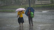 Prakiraan Cuaca DIY: Pagi Cerah Berawan, Siang Hujan Ringan Sebagian
