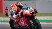 Free Practice II MotoGP Austria: Jack Miller Melesat