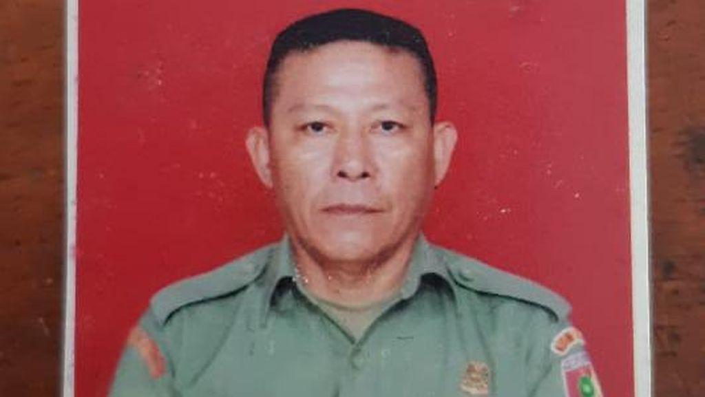 Danrem Tadulako Identifikasi Jenazah Purnawirawan TNI yang Tewas di Poso