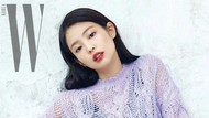 Adu Gaya Jennie BLACKPINK dan Joy Red Velvet yang Sering Pakai Baju Kembaran