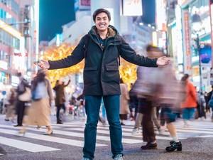 Kisah Inspiratif Jerome Polin: Jatuh Bangun Raih Beasiswa ke Jepang