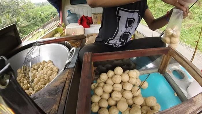 Jingle Lagu Penjual Makanan di Indonesia
