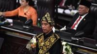 Jokowi Diwanti-wanti Resesi di Depan Mata