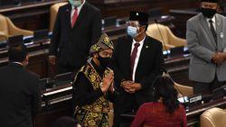 Jokowi: Saatnya Bajak Momentum Krisis Corona untuk Lompatan Besar!