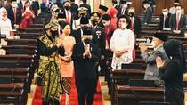 Jokowi: Semestinya Media Tidak Dikendalikan untuk Mendulang Klik
