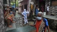 Tak Ingin COVID-19 Ngegas Seperti di India? Ini Saran Menkes RI