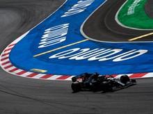 Free Practice II F1 GP Spanyol: Gantian Hamilton Memimpin