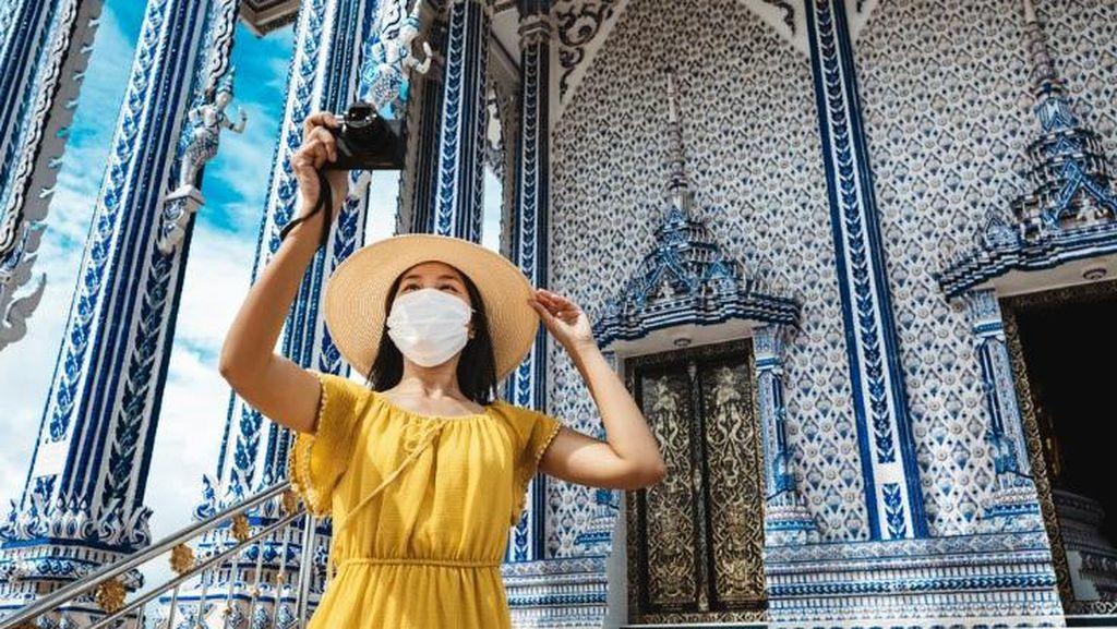 Mau Traveling? Intip Dulu 3 Fakta Menarik Soal Rekreasi di New Normal