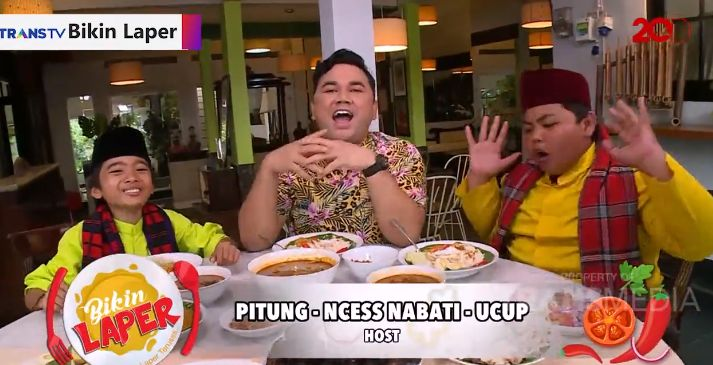 Makanan khas Solo di Bikin Laper TransTV
