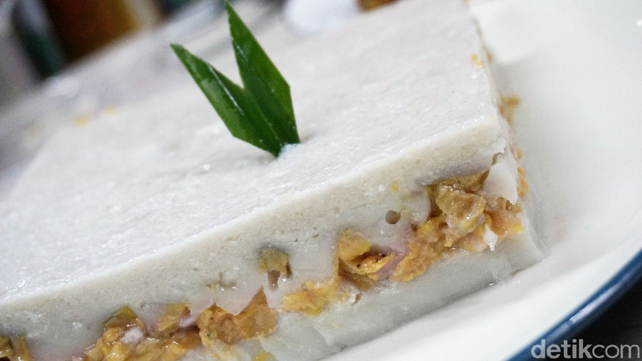 Aneka Kue khas Banjarmasin yang Autentik