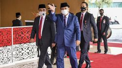 Prabowo Diserang Kaset Lama, Senayan Pun Membela
