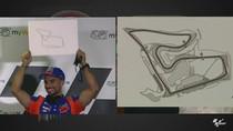 Miguel Oliveira Ungguli Rossi di Sirkuit Red Bull Ring, Tapi Bukan Balapan
