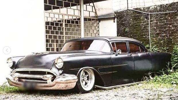 Mobil Klasik Jerinx