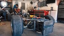 Bisnis Modifikasi Bisa Jadi Tulang Punggung Industri Otomotif RI