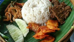 5 Olahan Nasi Nikmat Khas Sumatera, Nasi Kentut hingga Nasi Minyak