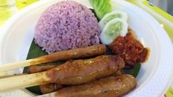 Nasi Subut, Olahan Nasi Khas Kalimantan Timur yang Legit