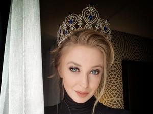 Sadis! Mantan Miss USA yang Jadi Pegulat, Cambuk & Patahkan Hidung Kekasih