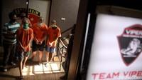 Penembakan 7 TKP Tangerang Direncanakan Para Tersangka di Apartemen