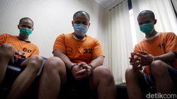 Ini Sensasi yang Dirasakan Tersangka Usai Tembaki Warga di Tangerang