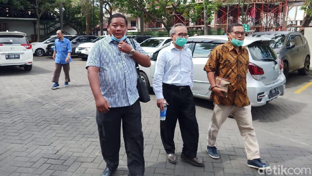 Tak Terima Dianiaya, Dosen UINSA Surabaya Polisikan Rekan Sendiri