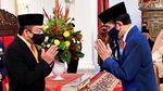 Penghargaan Bintang Jasa Nararya untuk Telkom