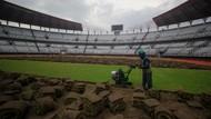 Yuk, Lihat Renovasi Gelora Bung Tomo Jelang Piala Dunia U-20