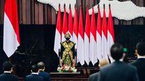 Jokowi: Perjuangan Hambat Penyebaran COVID-19 Sudah Luar Biasa
