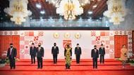 Jokowi: Krisis Memberikan Momentum untuk Kejar Ketertinggalan