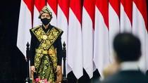Jokowi Yakin Indonesia Jadi Negara Maju Saat Berusia 100 Tahun