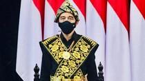 Jokowi: Jangan Ada yang Merasa Paling Agamis-Pancasilais