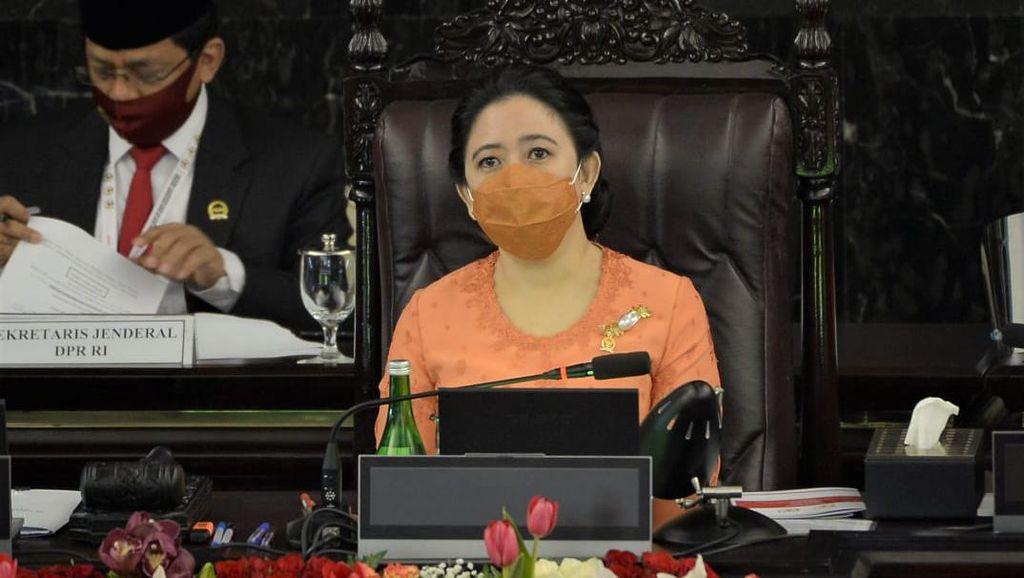 Ketua DPR: Pemerintah Dituntut Masyarakat Bertindak Sigap