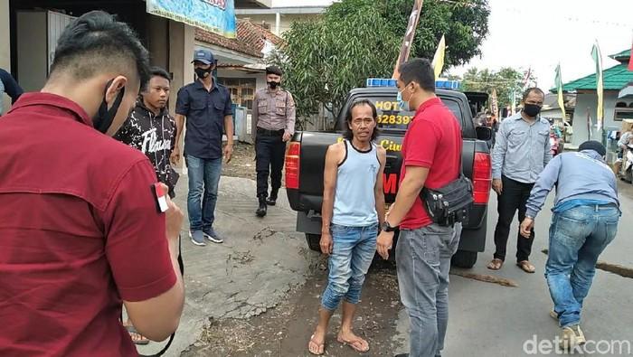 Puluhan pria di Tasikmalaya terjaring rajia pungli modus dana agustusan