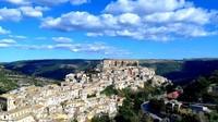 Ragusa Ibla Kota Tua di Sisilia, Megah Banget