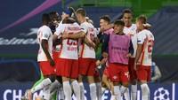 RB Leipzig Jumpa PSG di Semifinal Liga Champions
