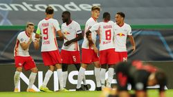 RB Leipzig ke Semifinal Liga Champions, Timo Werner Ucapkan Ini
