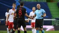 Permainan RB Leipzig Bikin Atletico Ragu dengan Diri Sendiri