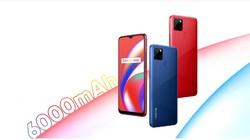 Harga Realme C12 Rp 1 Jutaan, Meluncur Bawa Baterai 6.000 mAh