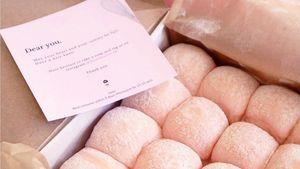 Japanese Milk Bun, Roti Kasur Jepang yang Super Lembut dan Fluffy