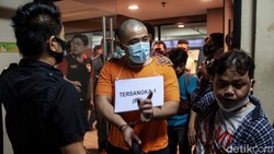 Tersangka 7 Penembakan di Tangerang Punya Hobi Koleksi Air Gun