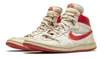 Sneakers Michael Jordan Terjual Rp 9 M, Rekor Termahal di Dunia