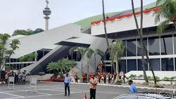 Megawati-SBY Hadiri Sidang Tahunan MPR-DPR-DPD Secara Virtual