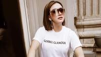 Gaya Gembel Glamour Syahrini Seharga Rp 3 Miliar