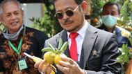 Guru Besar IPB Beri 3 Catatan Setahun Kinerja Kementerian Pertanian
