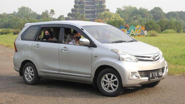 Menjelang akan beroperasinya kembali Taman Buah Mekarsari yang rencananya akandibuka pada sabtu 15 Agutus 2020 pengelola sudah mempersiapkan protokol kesehatan covid-19bagi para pengunjung yang berwisata.