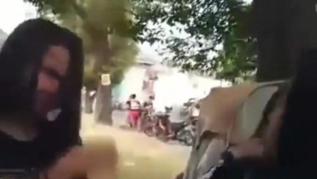 Geger Video Gadis ABG Dibully-Ditampar Viral di Solo